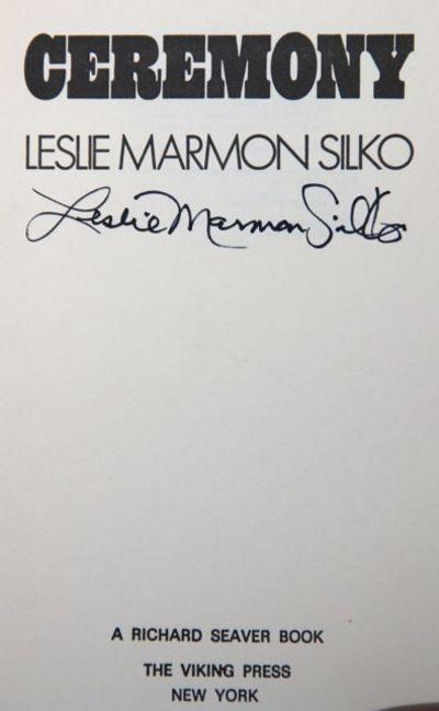 Ceremony, Silko, Leslie Marmon