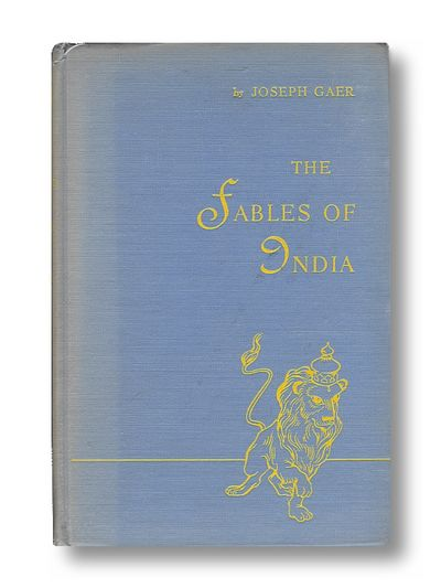 The Fables of India, Gaer, Joseph