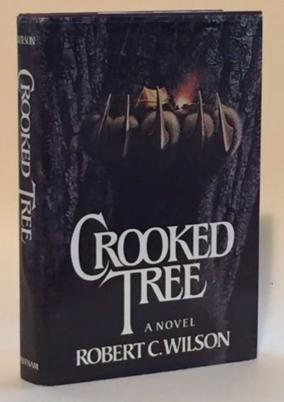 Crooked Tree, Wilson, Robert C. [Jim Harrison]