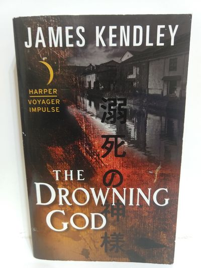 Image for The Drowning God