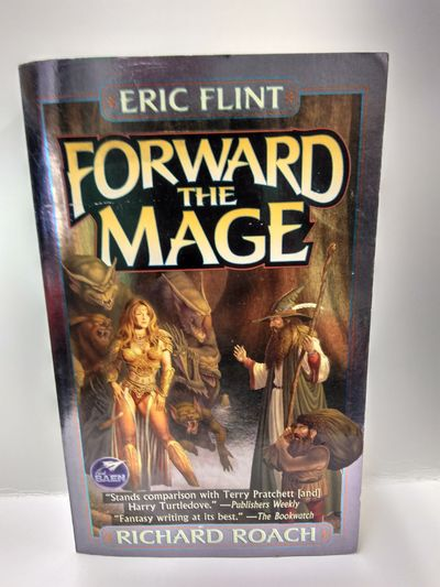 Image for Forward the Mage (Joe's World)
