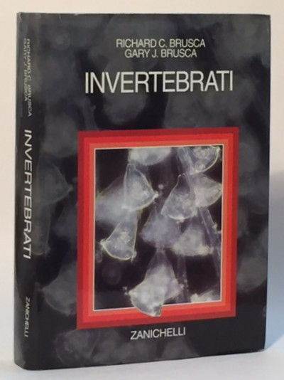 Invertebrati, Brusca, Richard and Gary Brusca