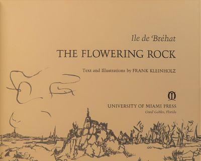 Image for Ile de Brehat; The Flowering Rock