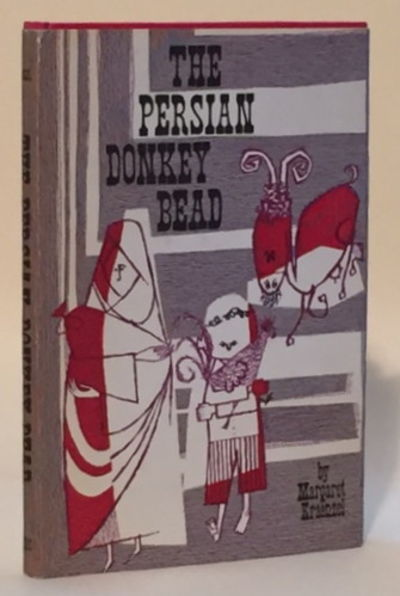 The Persian Donkey Bead, Kraenzel, Margaret [Jo Sykes]