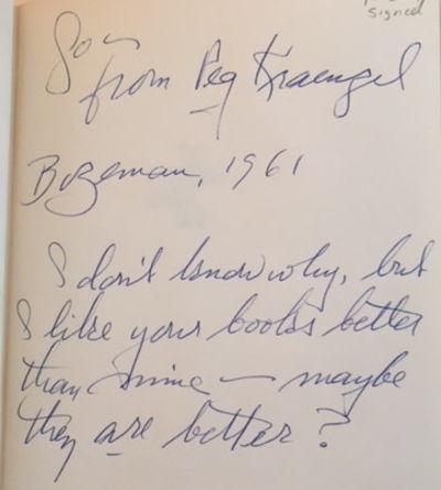 The Persian Donkey Bead, Kraenzel, Margaret [Jo Sykes]