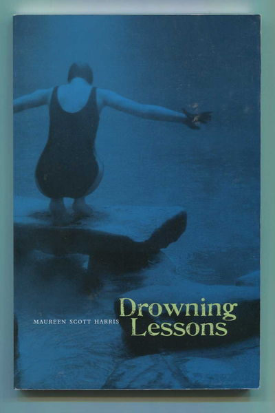 Drowning Lessons, Harris, Maureen Scott [Jim Harrison]