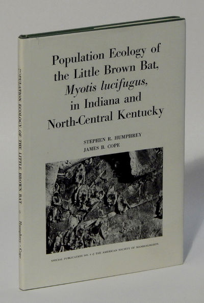 Population Ecology of the Little Brown Bat, Myotis lucifugus, in Indiana and North-Central Kentucky, Humphry, Stephen R. and James B. Cope