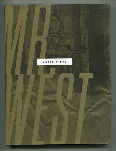 Mr. West, Blake, Sarah