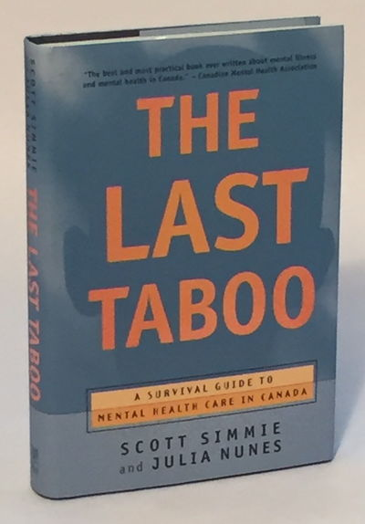 The Last Taboo, Simmie, Scot and Julia Nunes