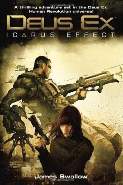 Image for Deus Ex: Icarus Effect