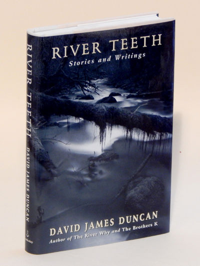 River Teeth, Duncan, David James