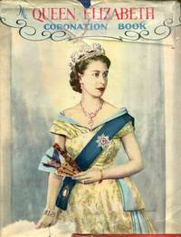 The Queen Elizabeth Coronation Book