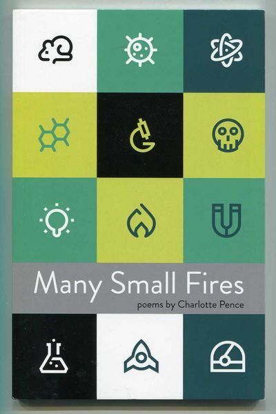 Many Small Fires, Pence, Charlotte