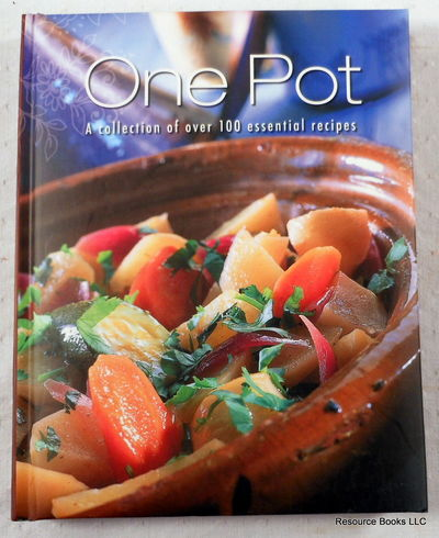One Pot, Parragon Publishing
