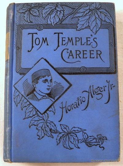 Tom Temple's Career, Alger, Horatio