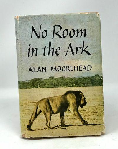 No Room in the Ark, Moorehead, Alan
