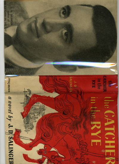 a study of inferiority complex in the novel the catcher in the rye by j d salinger The ultimate destination for the best possible academic help  the catcher in the rye by j d salinger from  an inferiority complex burdens.
