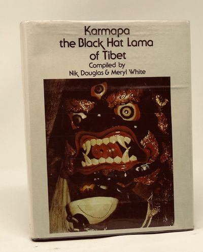 Karmapa: The Black Hat Lama of Tibet, Douglas, Nik & White, Meryl