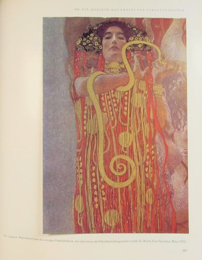 Image for Gustav Klimt Dokumentation