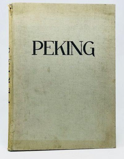 Peking, Perckhammer, Heinz V.
