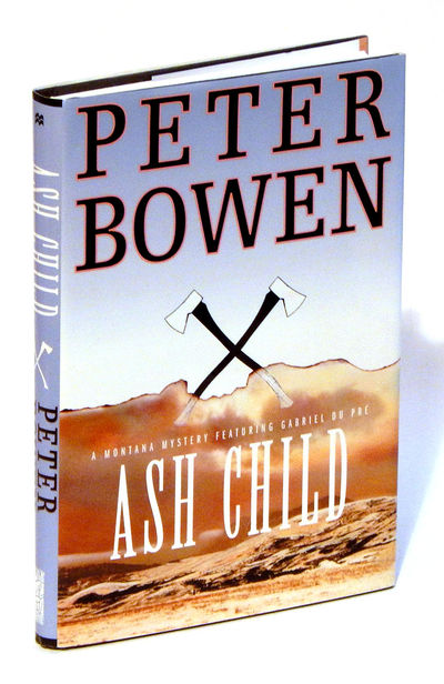 Ash Child, Bowen, Peter