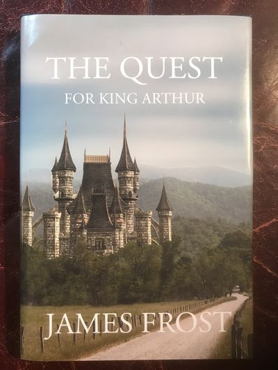 Image for The Quest for King Arthur