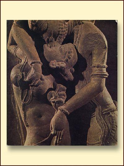 The Sensuous Immortals A Selection of Sculptures from the Pan-Asian Collection, Pal, Pratapadita