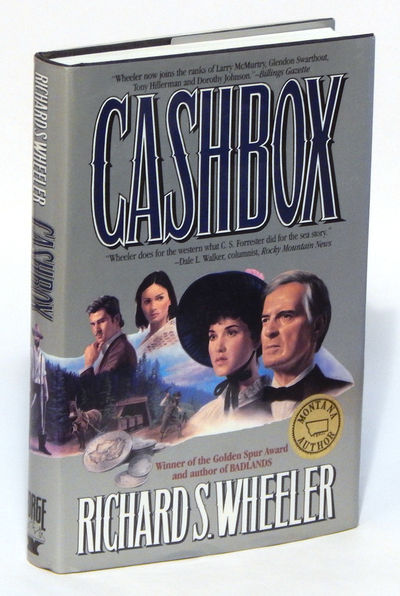Cashbox, Wheeler, Richard S.