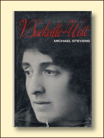 V. Sackville-West A Critical Biography, Stevens, Michael