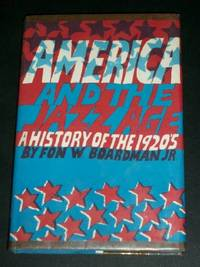 history of the jazz age The jazz age american style in  using jazz as its unifying metaphor  a history of nineteenth-century american photograph albums elizabeth siegel view details.