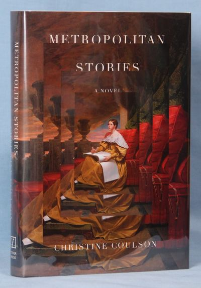 Image for Metropolitan Stories: A Novel (Signed)