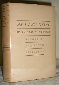 the use of interior monologue in william faulkners as i lay dying Darl bundren essay examples  the theme of sanity in as i lay dying by william faulkner  the use of interior monologue in william faulkner's as i lay dying.