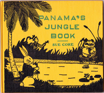 Panama's Jungle Book, Core, Sue