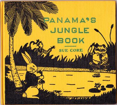 Panama's Jungle Book, Core, Sue