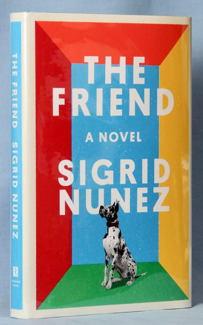 The Friend (First Printing)