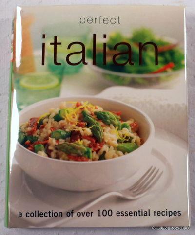 Perfect Italian, Parragon Publishing
