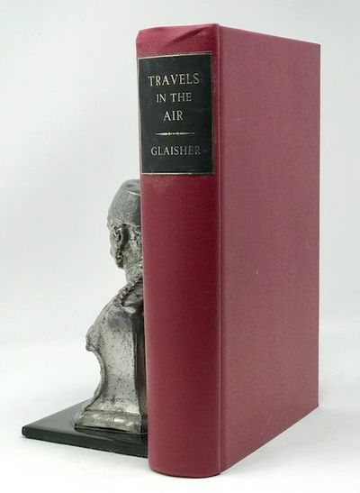 Travels in he Air, Glaisher,  James, Camille Flammarion, W. De Fonvielle and Gaston Tissandier