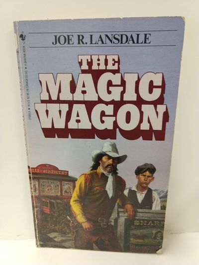 Image for The Magic Wagon