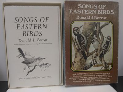 Image for Songs of Eastern Birds