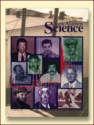 Radiation Protection and the Human Radiation Experiments (Los Alamos Science, Number 23), Editor Cooper Necia Grant