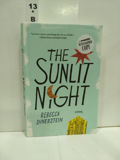 Image for The Sunlit Night (SIGNED)