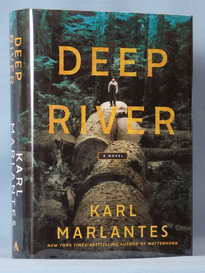 Image for Deep River (Signed)