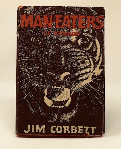 Man-Eaters of Kumoan, Corbett, Jim