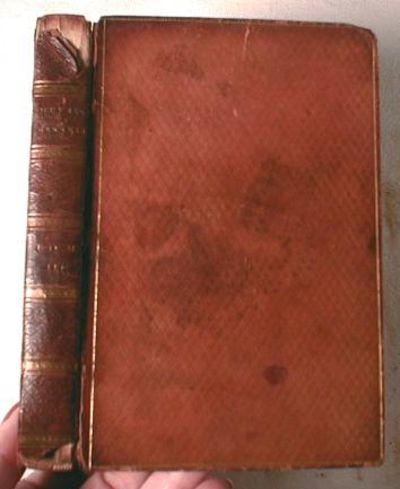 Oeuvres De Salomon Gessner.  Tome Premier, Gessner, Salomon (1730-1788)