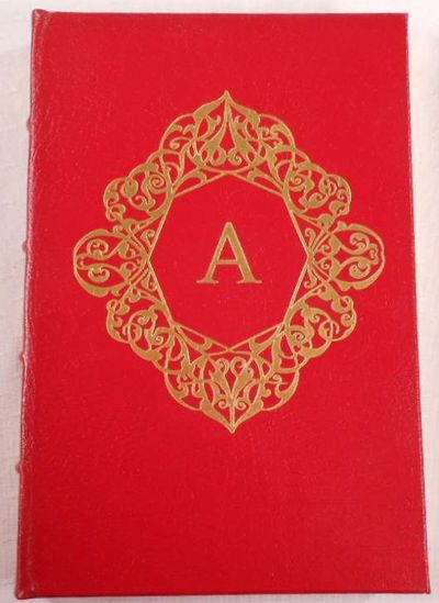 The Scarlet Letter. Collector's Edition, Hawthorne, Nathaniel