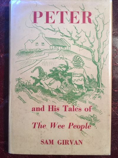 Peter and His Tales of The Wee People, Sam Girvan