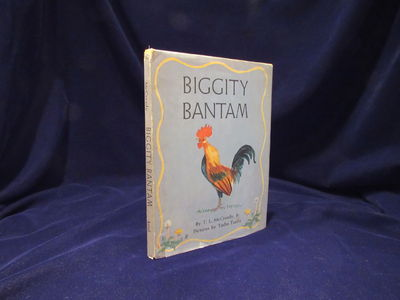 Image for Biggity Bantam