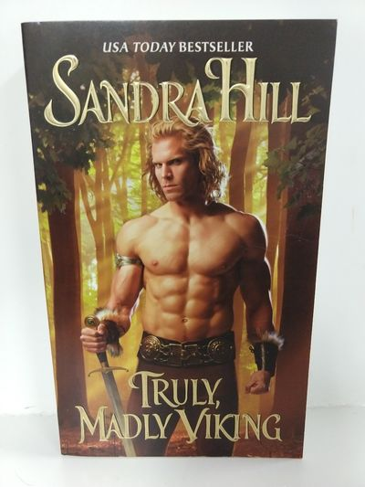 Image for Truly, Madly Viking (Viking II)