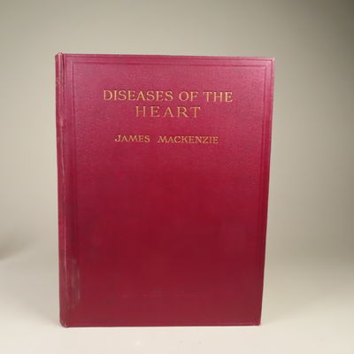 Image for Diseases of the Heart Oxford Medical Publications