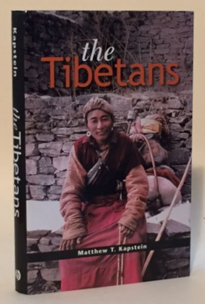The Tibetans, Kapstein, Matthew